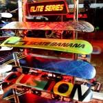 elit snowboard kiralama kartepe