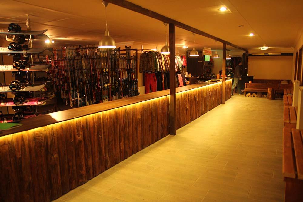 kartalkaya kayak malzemeleri kiralama
