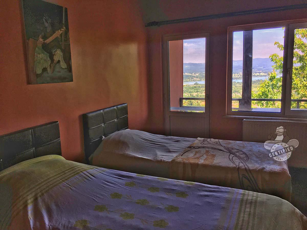 maşukiye kiralık villa oda-3
