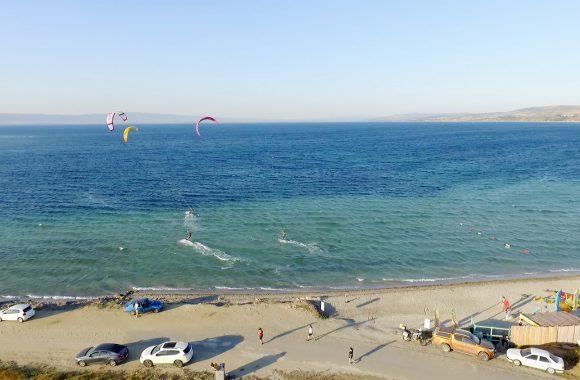 kiteboard eğitimi
